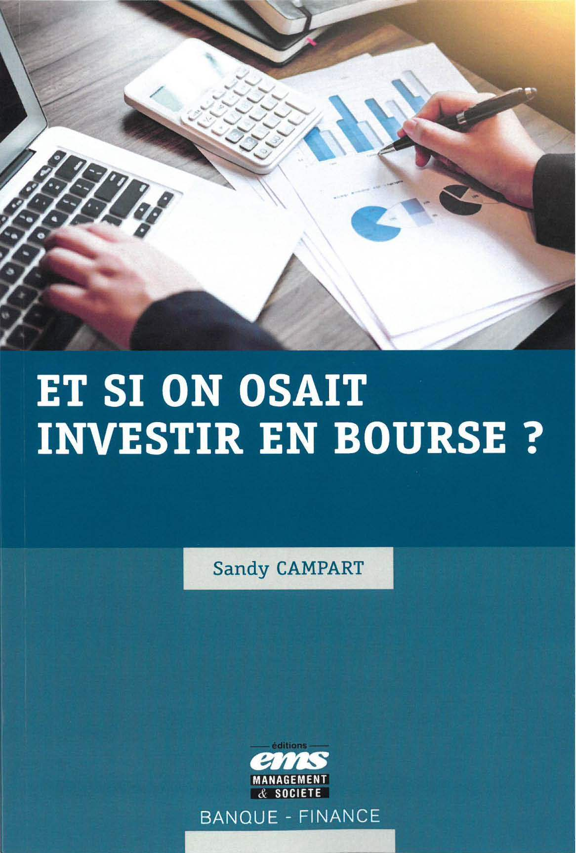 et si on osait investir en Bourse
