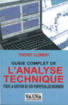 Guide complet de l'analyse technique - 6éme édition