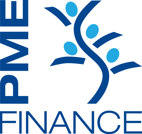 LOGO PME FINANCE