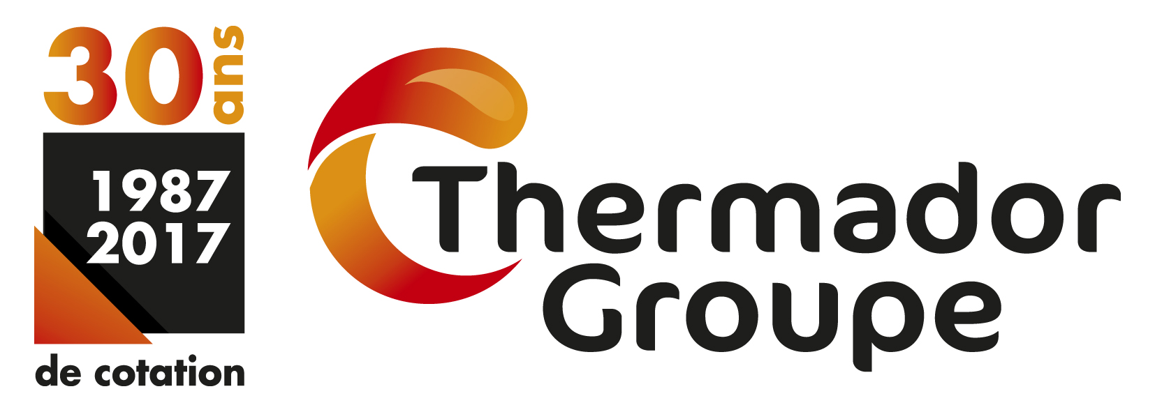 LOGO THERMADOR GROUPE